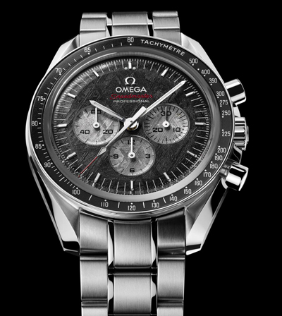 "Speedmaster Professional Apollo-Soyuz ""35th Anniversary"""
