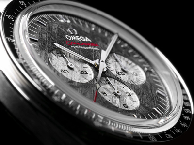 "Speedmaster Professional Apollo-Soyuz ""35th Anniversary"