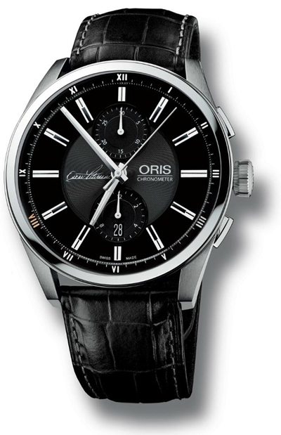 Oscar Peterson Chronograph