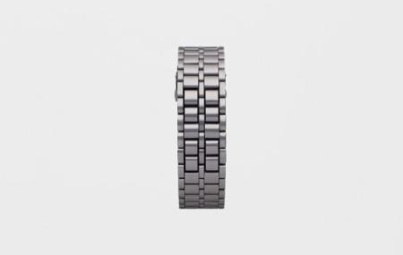 Часы без циферблата
