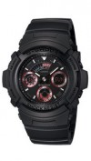 Часы Casio AW-591ML-1A