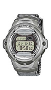 Часы Casio BGR-210DM-8V