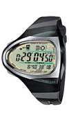 Часы Casio CHR-200WC-1