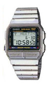 Часы Casio DB-1500-1U