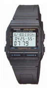 Часы Casio DB-55W-1