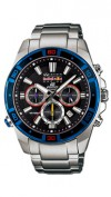 Часы Casio EFR-534RB-1A