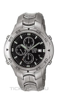Часы Citizen AI3750-51E