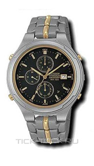 Часы Citizen AI3820-73H