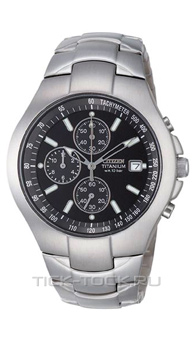Часы Citizen AN3271-59E